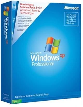 Windows XP Pro SP3 Rus VL x86 с интегрированными критическими обновлениями